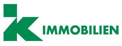 Das Logo von IK Immobilien