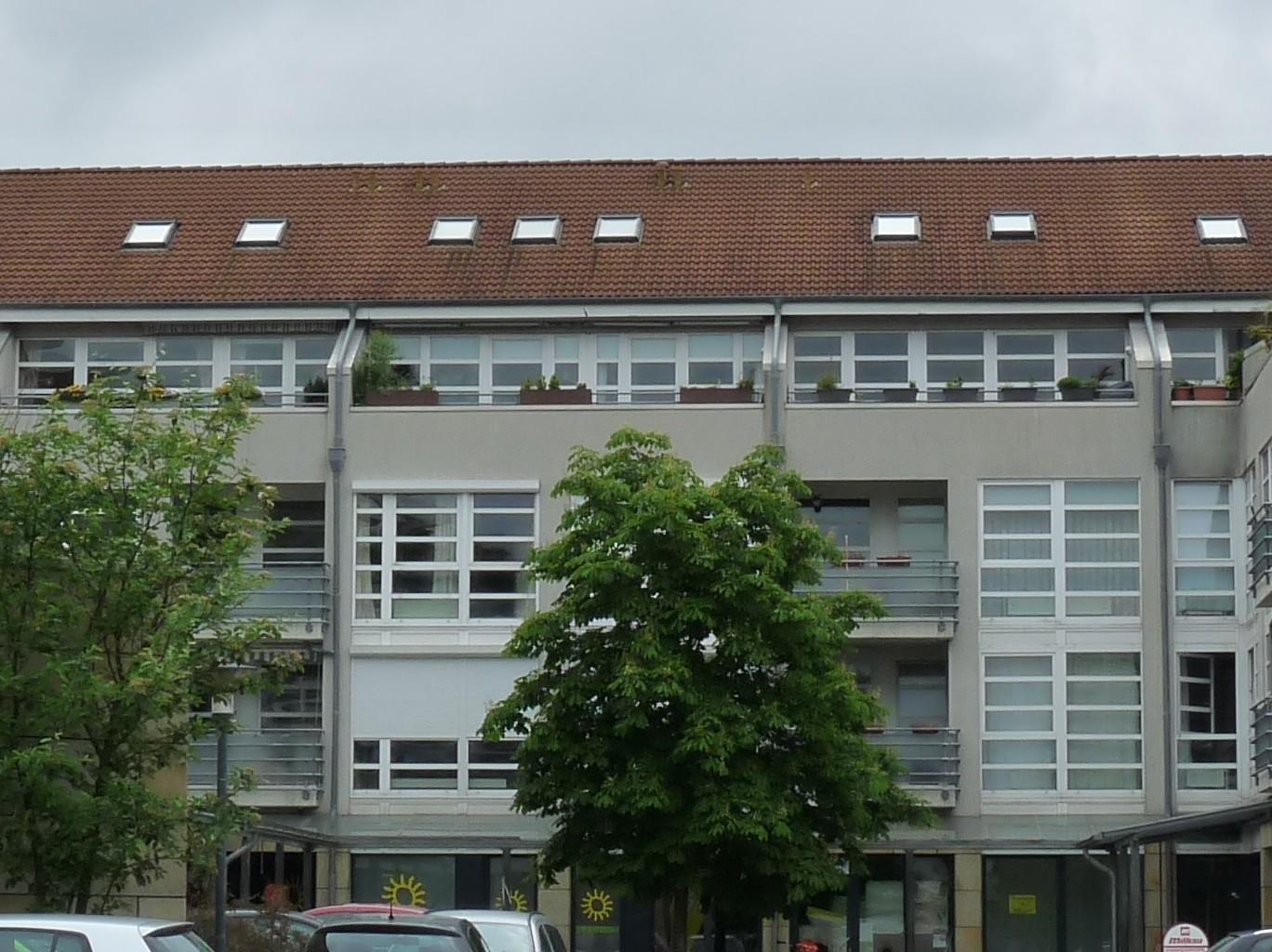 Eigentumswohnung, IK Immobilien, Verkauf, Braunschweig, Stöckheim