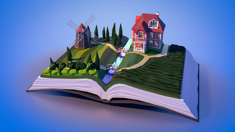 Immobilienmakler, Grundbuch